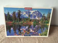 Waddingtons Cardboard Jigsaws & 2000 - 4999 Pieces Puzzles
