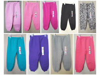*NWT- GARANIMALS - BABY TODDLER GIRL'S FLEECE SWEAT PANTS - 12M - 5T
