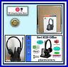 TESTED Plantronics Savi 8220 W8220 Wireless Headset 20732501 PC/Mobile/Deskphone