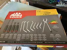 NEW MAC Tools™ 14 Piece Brake Tool Set BT96152A