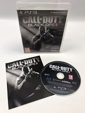 PS3 Call Of Duty Black Ops 2 Playstation 3 Cod Bops 2
