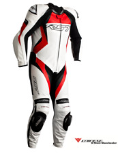 RST Tractech Evo 4 Race Track Sport Leather Suit UK 42/ M