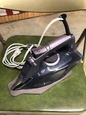 Rowenta Focus 1725 Watt Iron - Purple