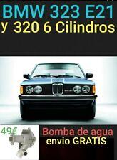 Bomba De Agua Bmw 323 Y Mas Modelos Airtex 1218