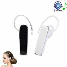 Bluetooth Headset A2DP Music Stereo Earphone For Motorola Alcatel Lenovo Samsung