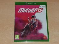 MotoGP 19 Xbox One Moto GP **FREE UK POSTAGE**