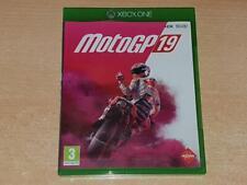MotoGP 19 MOTO GP ** Gratis Xbox One UK franqueo **