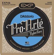 Daddario EXP46 Saitensatz für Konzertgitarre Exp