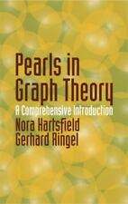 Pearls in Graph Theory: A Comprehensive Introduction (Dover Books on Mathematic