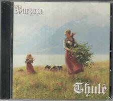 1Burzum1 CD Thule Thulê cd