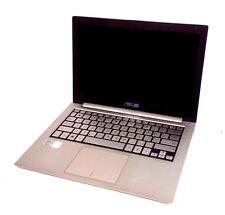 "ASUS Zenbook UX31 13.3""  i5- 2467M 1.6GHz, 4GB RAM Ultrabook No HDD No OS"
