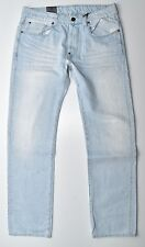 G-Star Raw Jeans Attacc Straight Light Aged w31 l32 NEW!!!