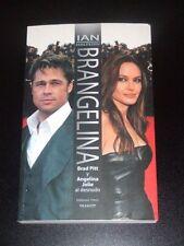 BRANGELINA Brad Pitt Angelina Jolie Halperin Spanish
