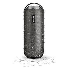 Philips BT6000B37 Wireless Portable Splash Proof Bluetooth Speaker