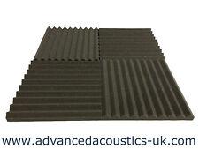 Advanced Acoustics Starter Acoustic #4 Foam Treament Kit Tiles and Bass Traps