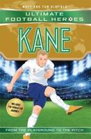 Kane  (Ultimate Football Heroes - International Edition)-  includes the World Cu