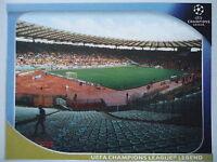 Panini 563 UEFA Champions League Legend 2008/09