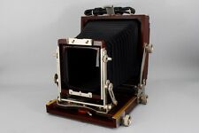 【MINT】 Horseman WOODMAN 45 4x5 Large format Field Camera Body From Japan #1410