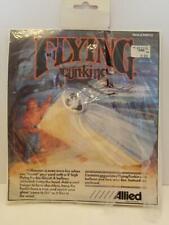 Vintage Halloween Decoration Yard Decor 1990 Allied Flying Funkins Ghost FH932