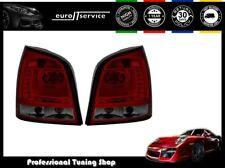 SET FEUX ARRIERE ENSEMBLE LED SET VT349 VW POLO 9N 2001 2002- 2009 ROUGE SMOKE