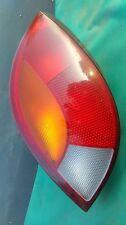Ford Ka (1.3, 2002) Rear nearside light cluster lens, bulb circuit board &gasket