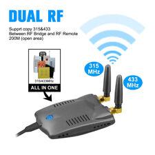 eWeLink RF Bridge 433MHz Smart Home Automation Module Wireless Switch APP Ctrl