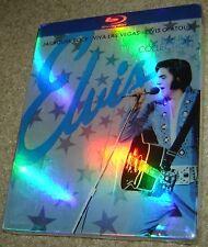 Elvis Blu-ray Collection: Jailhouse Rock/Viva Las Vegas/On Tour (Blu-ray), NEW!