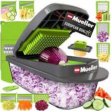 cortador verduras cebolla recipiente frescura Chops rebanadas cubos cunas