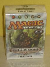 MTG FUTURE SIGHT - Theme Deck - FUTURE SHOCK - Magic the Gathering WOC - PreCon