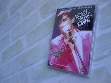 ROXY MUSIC - ON THE ROAD LIVE 1979 - REGION ALL / 4 PAL DVD - NEW SEALED