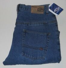31 X 32 GOTCHA 5 POCKET RELAXED FIT JEANS NWT