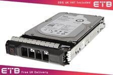 Dell 2TB SAS 7.2k K 8.9cm 6G Disco Rigido, 67TMT, Seagate ST2000NM0001