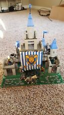 LEGO 10176 Royal King's Castle - Incomplete