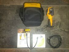 Fluke VT04 Infrared Imager with Soft Carrying Case Accessories FULLY TESTED