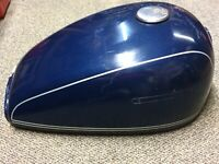 Honda Gas Fuel Tank
