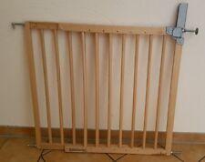 Tür- & Treppenschutzgitter, Kindersicherheitsgitter