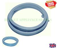 Samsung WF8750LSW1/XSA Washing Machine Door Seal Boot Rubber Gasket DC6401602A