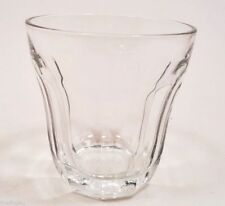 VINTAGE 10 oz PASABAHCE PALAKS NUMBERED  GLASS (es) OLD FASHIONED