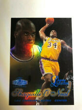 1997-98 Flair Showcase Legacy Collection # 053 of #100  Shaquille O'Neal  Row 2