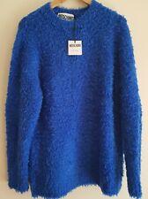 Moschino Couture Milano Italian fantastic designer jumper, EU50 / UK40 rrp €338