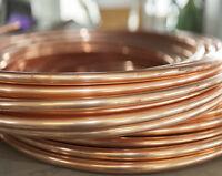 YORKSHIRE TUBE 6mm 10mm copper pipe tube plumbing microbore water gas diy **