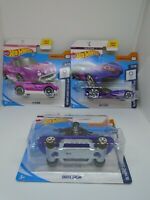 Hot Wheels 1:64 Vehicles - Tokyo 2020 Series - Choose Yours: