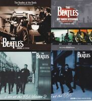 The Beatles Live At BBC Beeb Get Back Sessions CD 8 Discs Set Music Rock Pops