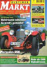 Vintage Mercato 10/1998