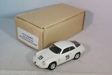 PROVENCE MOULAGE ALFA ROMEO GIULIETTA SZ WHITE MINT CONDITION