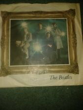 """THE BEATLES strawberry fields forever 7"""" rare paper sleeve.super copy.vgc/exc"""