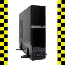 AMD Quad Core 8GB RAM 1TB HDD DVDRW WIFI Windows 7 Desktop PC Computer