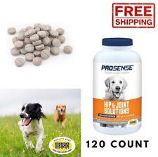Dog Arthritis Natural Supplements Glucosamine Joint Hips Health Care Senior Hip
