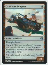 FOIL Ovalchase Dragster Kaladesh MAgic The Gathering Artifact MTG CCG
