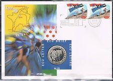 Nederland ECU-brief 15 Tour de France